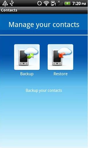 【免費工具App】Mobile Backup-APP點子