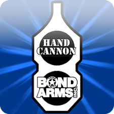 Bond Arms Hand Cannon