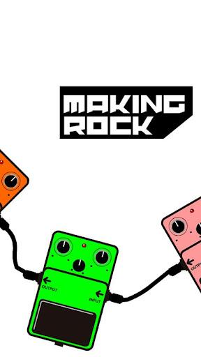 Making Rock