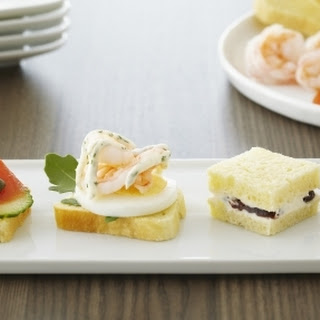 Food Network Tea Sandwiches Recipes