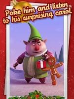 Screenshot of Talking Arnold the Elf Free