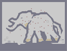 Thumbnail of the map 'Elephant in a Minefield'