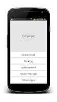 Screenshot of Calympic