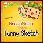 YOU&I Sketch icon