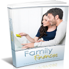 Family Finances icon