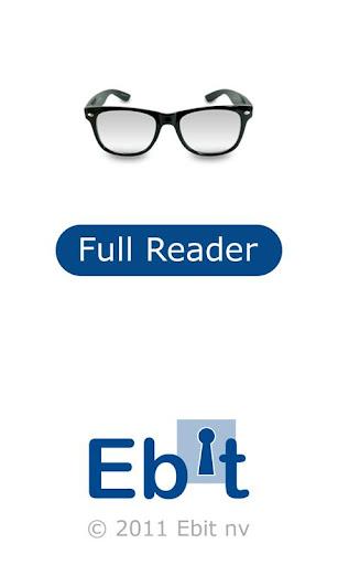 Full Reader