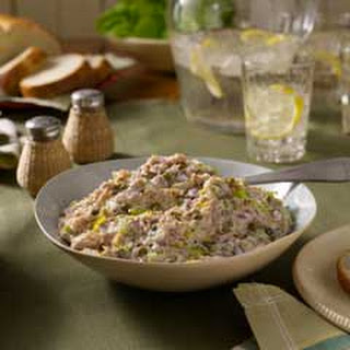 Lemon Tuna Salad Recipes
