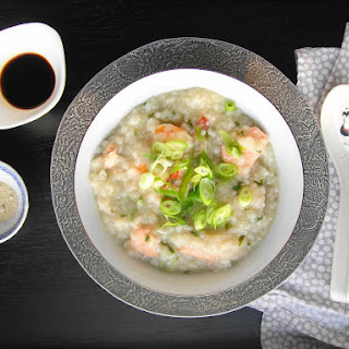 Rice Cooker Congee