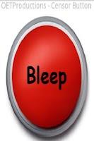 Screenshot of Censor (Bleep) Button