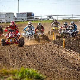 Holeshot by Josh Rud - Sports & Fitness Motorsports ( racing, offroad, atv, quads )
