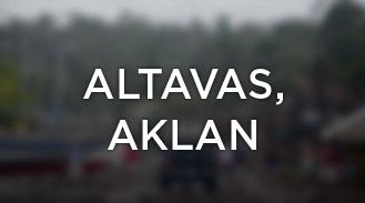 Altavas, Aklan