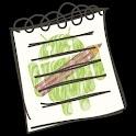 Skip Note(free) icon