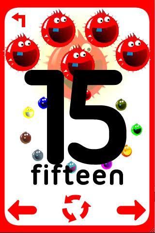Sprite's 123 For Pre-Schoolers