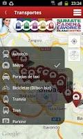 Screenshot of Turismo Bilbao