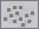 Thumbnail of the map 'magicmauve'