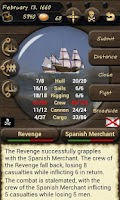 Screenshot of Pirates and Traders