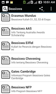 Download Android App Cari Beasiswa Find Scholarship For Samsung