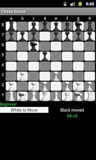 【免費解謎App】國際象棋遊戲-APP點子