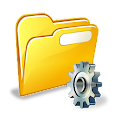 File Manager (File transfer) 2.5.2 icon