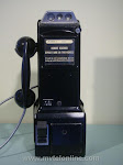 Paystations - Western Electric 197D