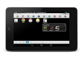 Screenshot of Smart Taskbar 2 (V2)