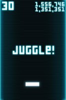 Screenshot of Juggle! XHD
