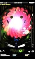 Screenshot of Hyperspace Pinball