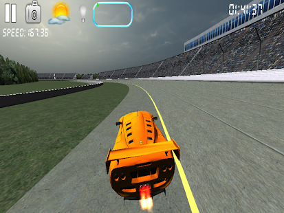 Race Chase Extreme Car Racing - screenshot