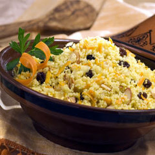 Moroccan Couscous Broth Recipes