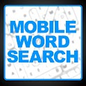 Mobile Word Search icon