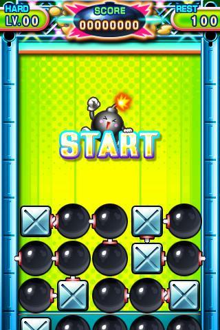 【免費解謎App】ボムリンク-APP點子