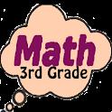 Math on the GO : Grade Level 3 icon