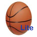 Basketball Stats Lite icon