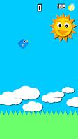 Screenshot of Laser Simulator & Blue Bird