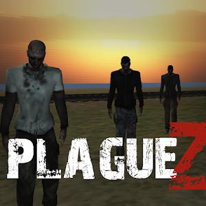 Cover art PlagueZ