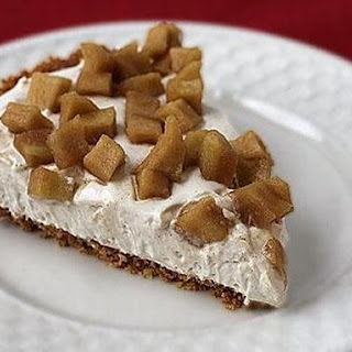 Apple Cloud Pie