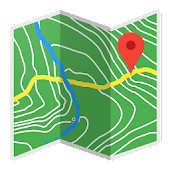 Download  BackCountry Navigator TOPO GPS  Apk
