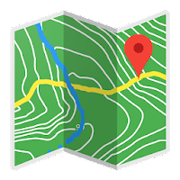 BackCountry Navigator TOPO GPS pour PC (Windows / Mac)