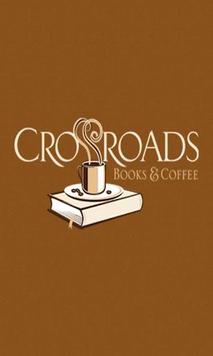 Crossroads Books and Coffee