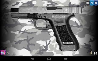 Screenshot of Sim Glock 17