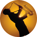 JAZZ MUSIC | 100 RADIO APK Image