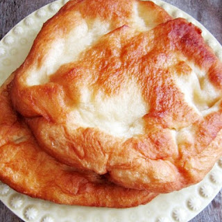 Fry Bread Without Baking Powder Recipes