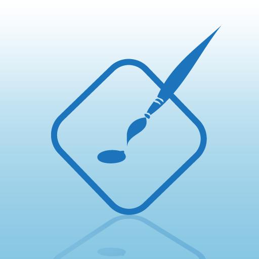 Android aplikacija BlueBrush