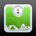 BMI n Fat Calculator icon