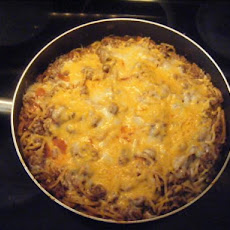 Hamburger Skillet Dinner a Fresh Take on Hamburger Helper