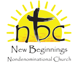 New Beginnings Non-Denominational Church Logo