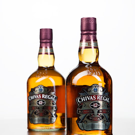 Chivas Regal by Andrias Nugraha - Food & Drink Alcohol & Drinks