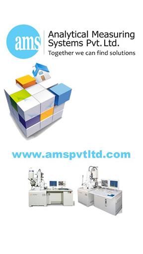 AMS Pvt. Ltd.