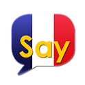 Say French (Learn&Speak) icon