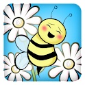 Bumbl Bees! Live Wallpaper icon
